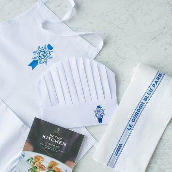 Chef Starter pack